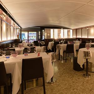 Ristorante cucina gourmet a Venezia centro storico